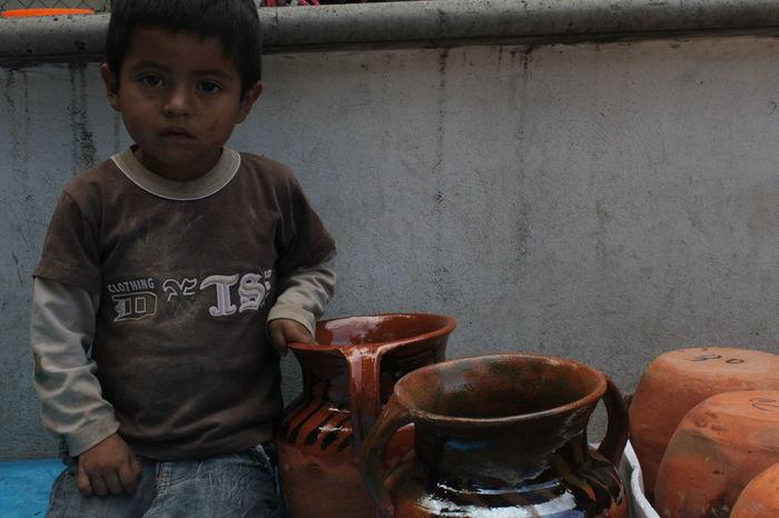 Boy Day Jarrones Mexico De Mis Amores Outdoors Seeling