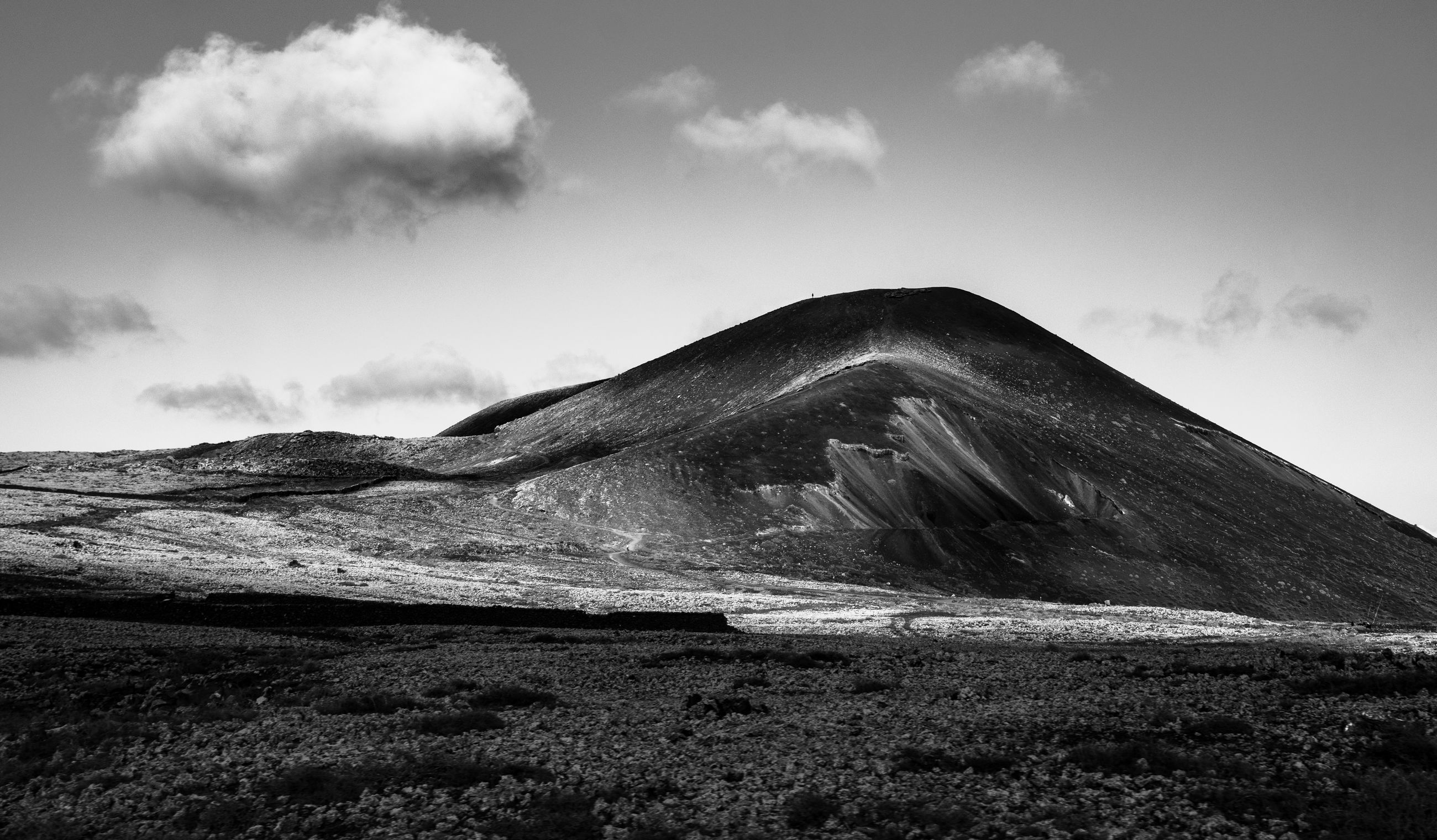 sky, cloud - sky, tranquil scene, scenics - nature, beauty in nature, no people, tranquility, mountain, landscape, non-urban scene, nature, day, environment, land, idyllic, remote, volcano, outdoors, geology, travel destinations, volcanic crater, mountain peak