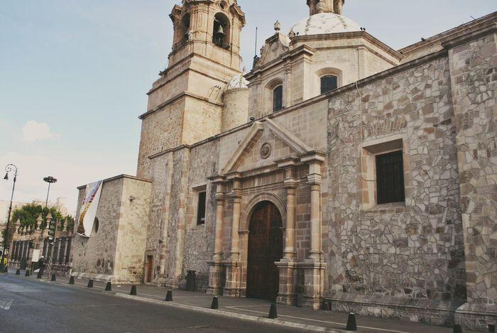 Catedral de Aguascalientes. Aguascalientes Architecture Catedral Centro Chiesa Colonial Historic History Iglesia Religion Templo