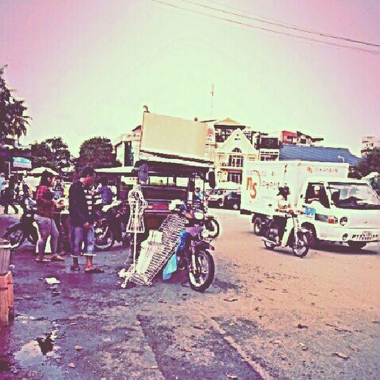Oldmarket Cambodia