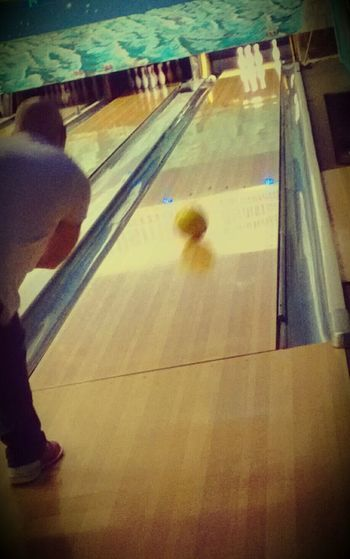 First Of The Year Bowling With The Boys For The Fun Of It Zwanzig17