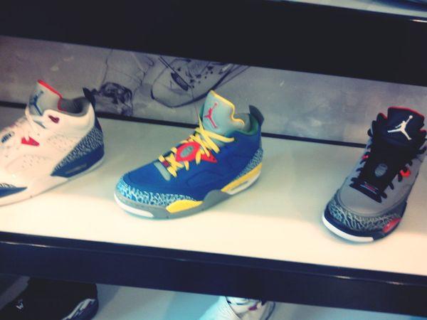 future sneakers ??