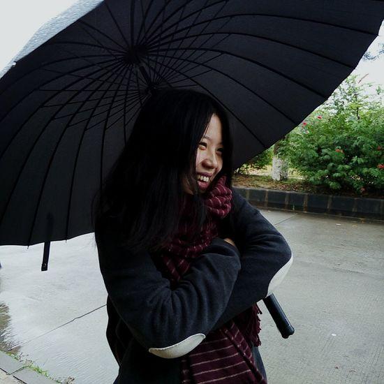 Rainy Days☔ Be Happy School Life  Class