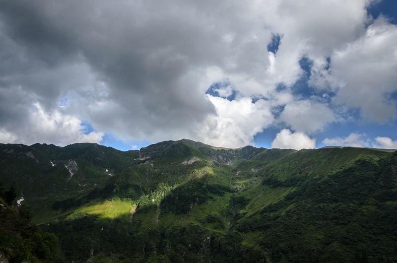 Cloud Cloudporn Clouds Clouds And Sky Cloudscape Landscape Mountain Mountain Landscape Nature Romania