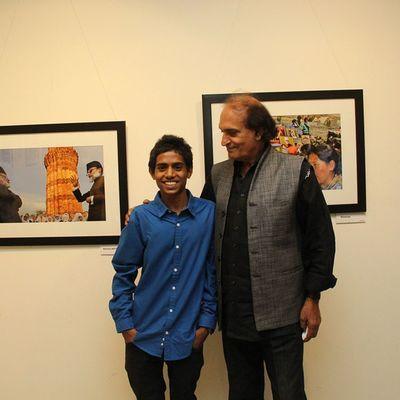 Happy Birthday Raghu sir ? RaghuRai India Magnumphotos