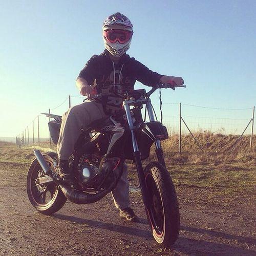 Mon amour, plus qu'une simple passion. Toute une vie.??? Motorcycles 50cc Rieju50 Passion 86 Top Alu Bidalot Factory Rieju Mrt By Antho'