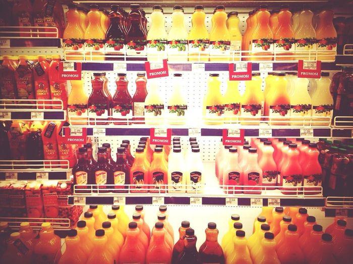 Juice Anyone?