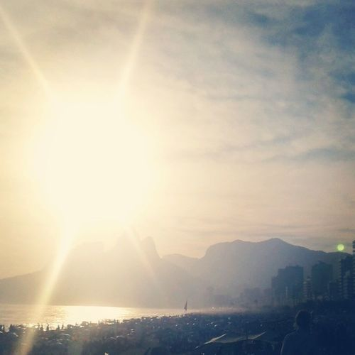 O Rio de Janeiro continua lindo Life Is A Beach Being A Beach Bum Relaxing Sunshine