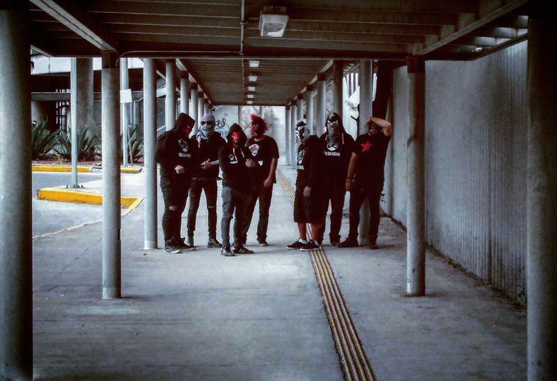 ¡Porque somos punks! SKApunk Punk Punkrock