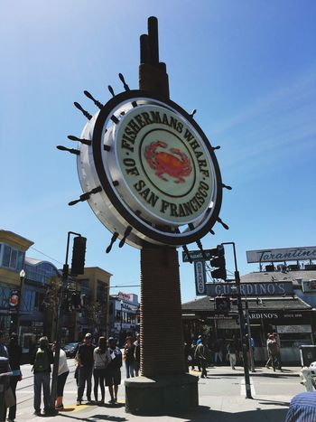 Lovely day Sanfrancisco Fisherman's Wharf Lovely Day Places Life Backpacker USAtrip Thankful MyLove❤ Eyeemtravel  Explore Across The Universe Relaxing