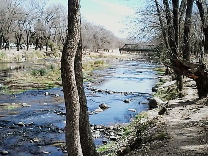 My Favorite Place - Santa Rosa de Calamuchita - Córdoba River Riverside River View Reflections