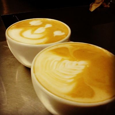 Capuccinno Latteart Barista Coffee Cafe CoffeTime Coffeelover