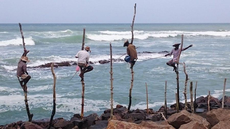 fishing in sri
