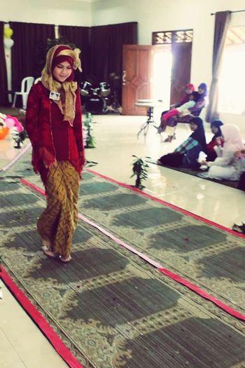 Nidaa<3<3 Muslim Woman