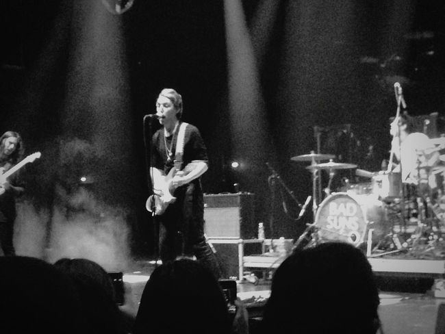 Bad Suns Amazing Concert Bandswelove Grand Prairie TX Awesome Performance Music