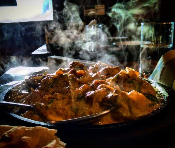 Colonelskababz Kabab Kababs Newdelhi Delhi Haldighati