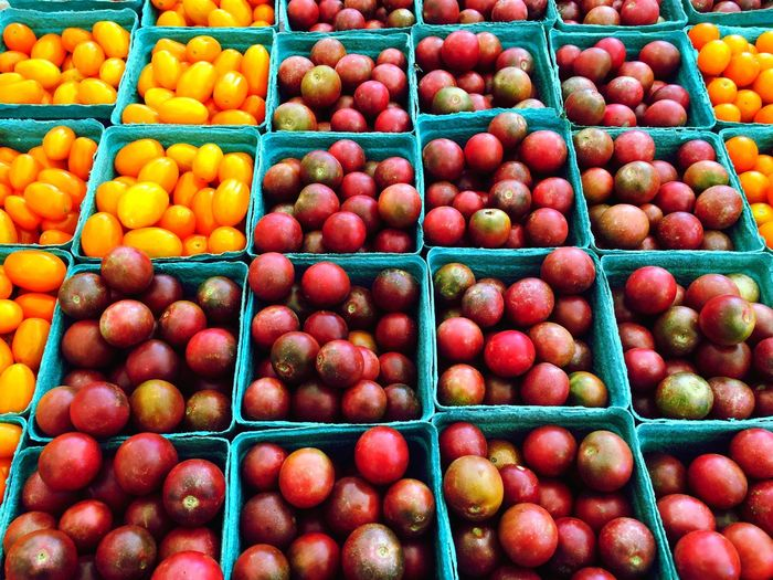 Tomatoes Food And Drink Food Farmers Market Tomatoes
