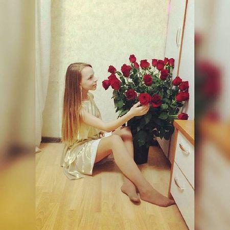 цветы Krasota люблю