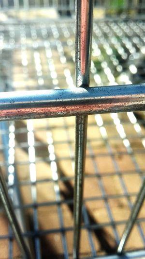Smart Simplicity Frame Iron Rosmalen Snapte