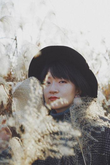 Girl Winter One