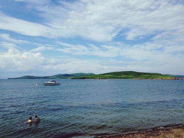 Seavew Vladivostok Reineke