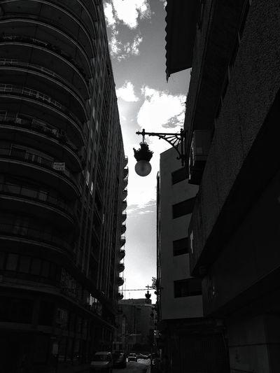 Lookingup EyeEm Best Shots - Black + White