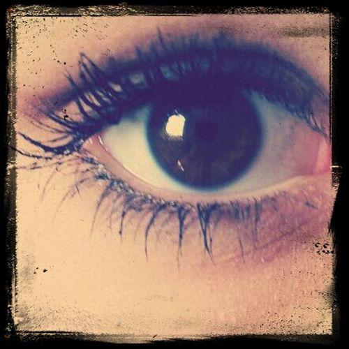 Augen , der Schlüssel zur Seele ♥
