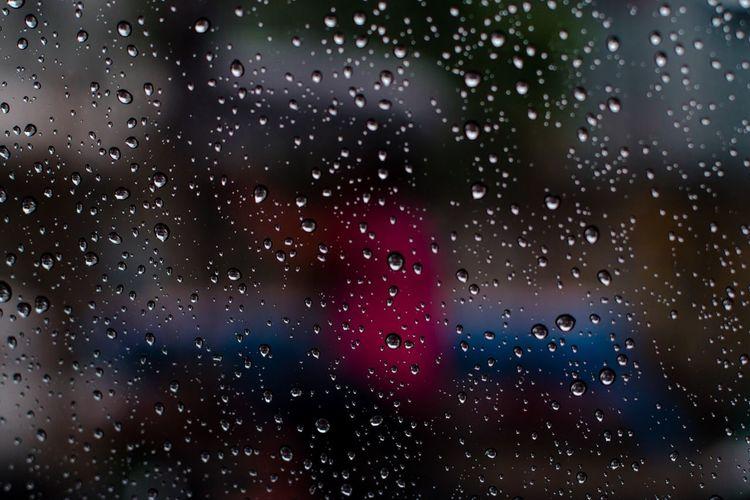 Droplets Droplets Rainy Days Perspective Moodygrams Fine Art Photography EyeEm Gallery Eyeem Philippines