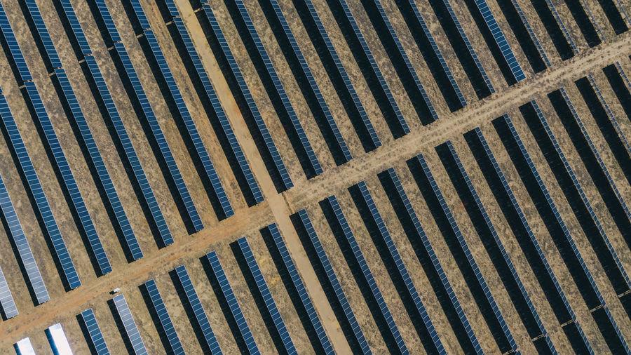 Full frame shot of roof