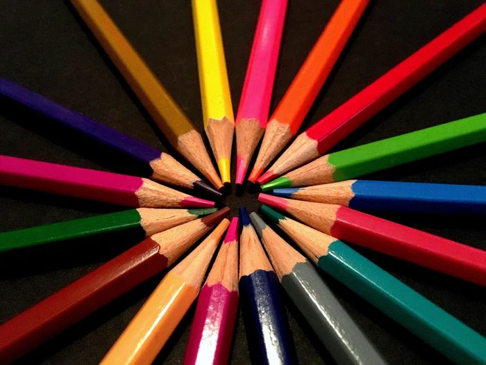 Pencil Multi