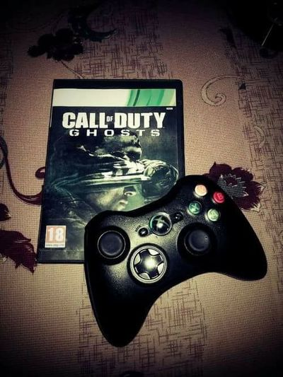 Time To Play  Call Of Duty Good Morning Have A Nice Day♥