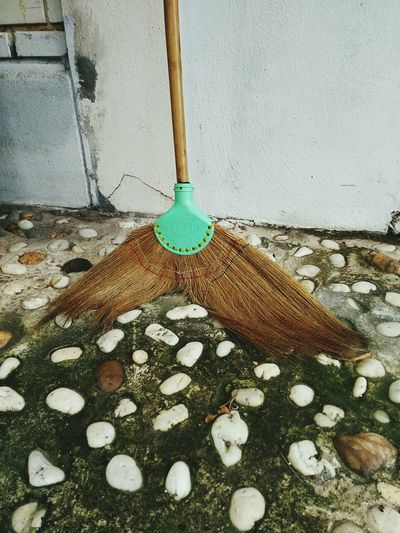 broom Besom Swab