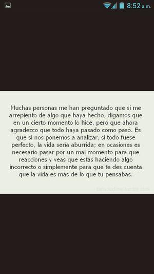 muy cierto :)