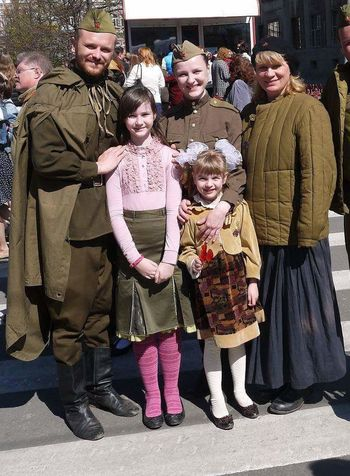 Girls Boys Russia NizhnyNovgorod Nizhniy Novgorod Нижний_Новгород НижнийНовгород 9мая 9мая🎆🎇😆 Patriot
