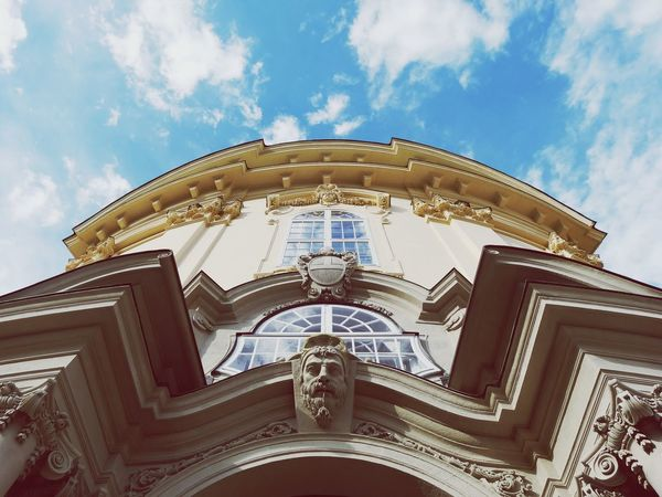 All you need in photography and life is perspective..! Life Photography Frame Perspective Capture Moment Stift Vienna Wien Austria Europe First Eyeem Photo Historical Architecture