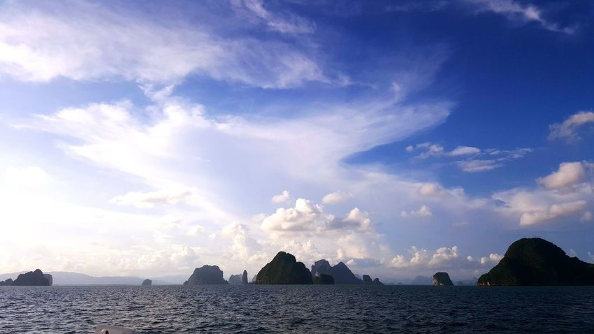 Beach Sky Natural Filling Happy Sound Of Life Hello World Would That's Me Hi! Fun Holiday POV Phuket Thailand