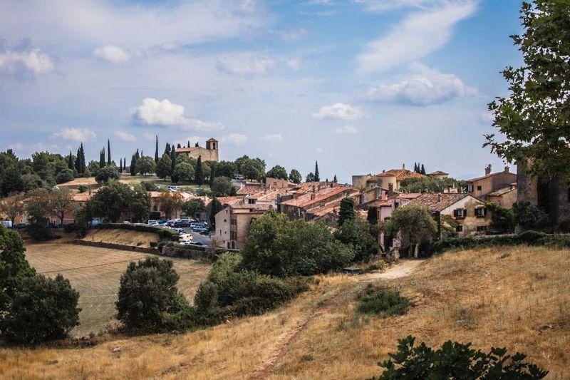 Pays provençal
