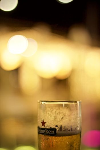 Drink Food And Drink Refreshment Glass Drinking Glass Alcohol Household Equipment Focus On Foreground Close-up Cold Temperature Indoors  Restaurant Food Celebration Freshness Ice Cube No People Beer - Alcohol Event Nightlife