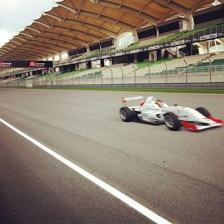 Photo Malaysia F3 Sepang