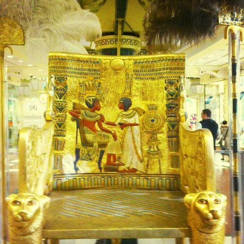 Unicolor Berlin Egypt History