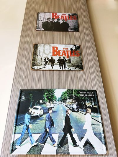 Beatles4ever Photograph