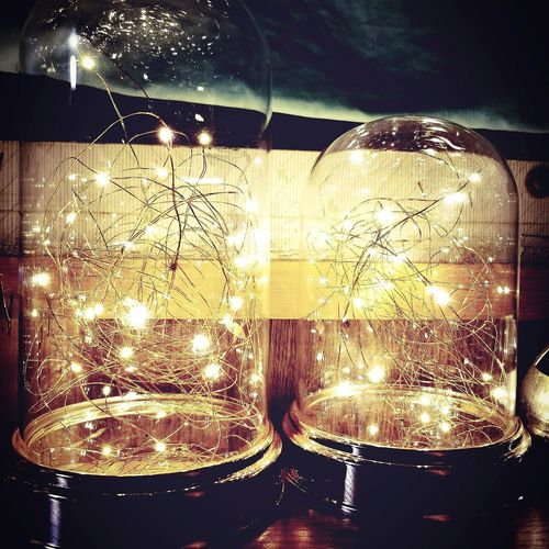 Light Indoors