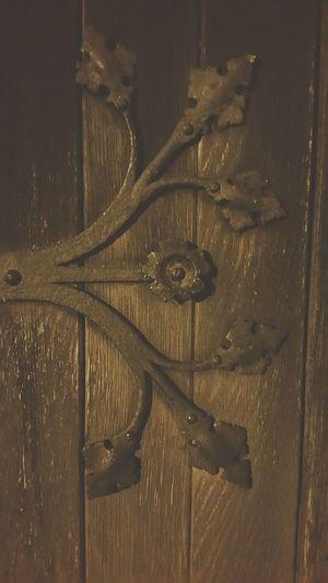 Church Door Hinges Old Hinges Ornamental