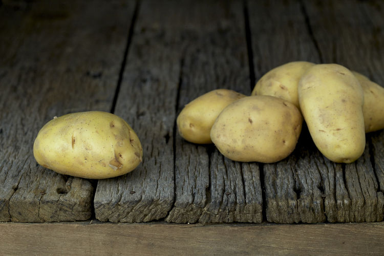 Potato Wooden Fresh Potatoes Background Table Old Food Raw Nutrition Wood Harvest Healthy Vegetable Organic Agriculture Rustic Brown Pile Ingredient Root Vegetarian Natural Farm Top View Group Heap Sack Diet Produce Many Yellow Cooking Dark Rural Uncooked Burlap Tuber Dirty Food And Drink Healthy Eating Wood - Material Wellbeing Freshness Still Life No People Close-up Group Of Objects Raw Food Indoors  Raw Potato Fruit Day