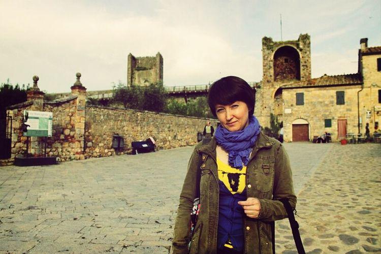 italy memories My Holidays in Monteriggioni Toskana Italy