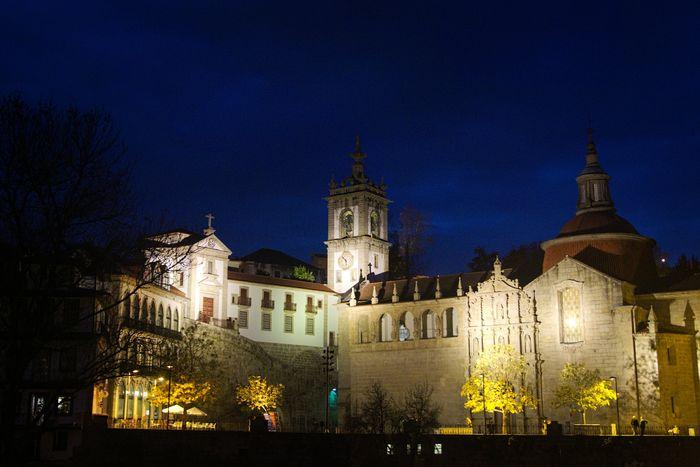 Amarante by Night .