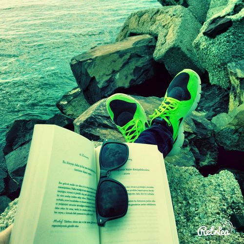 DemiLovato Staystrong Reading A Book