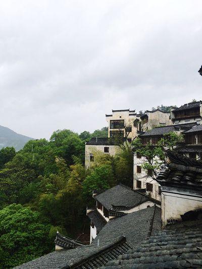 Photography Traveling Wuyuan China Hangling,China Landscape Architecture