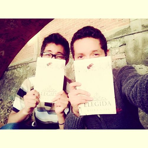 Taking Photos Cheese! Enjoying Life Reading The One Kieracass The Selection Bestfriend Perras Firstpicture
