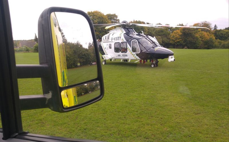 PhonePhotography Ambulance Service Ambulancehelicopter Air Ambulance  Working Day Helicopter Helicopter 🚁 Nhs View From My Office Phone Photography Outdoor Pictures Eye For Photography Eyeem Photography EyeEm Phone Photography Outdoors Ambulance Staff View From My Window No Filter, No Edit, Just Photography Transportation Transport Man Made Object Outdoor Photography Ambulance In Action Air Ambulance  Working Hard Modern Workplace Culture